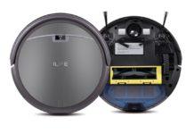 Offerta del giorno: 149,99 Euro per  iLife A4s, robot aspirapolvere anche per  le mini stanze