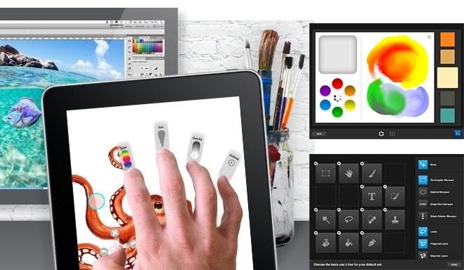 Adobe su iPad