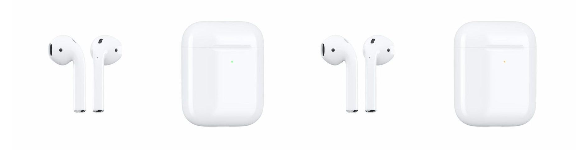 La quinta beta iOS 12 nasconde la nuova custodia AirPods