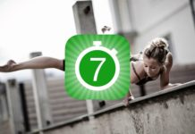 Allenamento di 7 minuti, l'app per tenersi in forma anche dall'ufficio