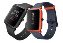 Xiaomi AMAZFIT Bip Lite, smartwatch con GPS e cardio a prezzo imbattibile: 50 euro