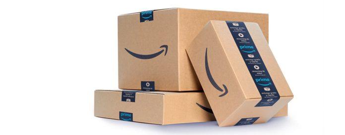 Partecipare all'Amazon Prime Day: iscrivetevi gratis ad Amazon Prime