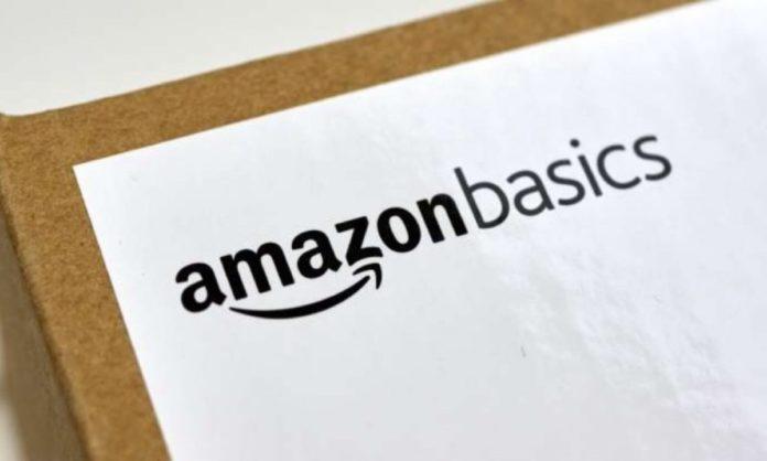 AmazonBasics in sconto del 20% fino al Prime Day