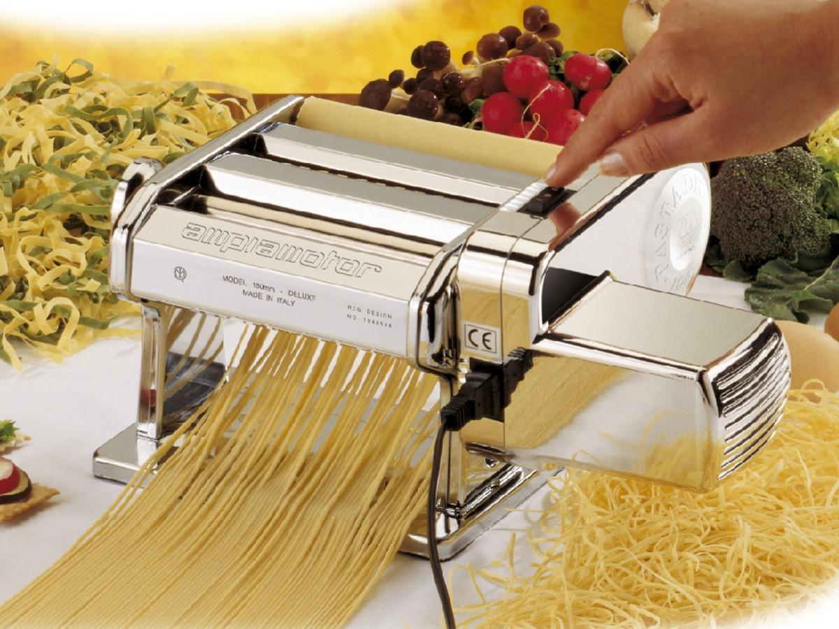 Fare la spesa con amazon fino al prime day si risparmia il 20 con wickedly prime - Macchine per pasta in casa ...