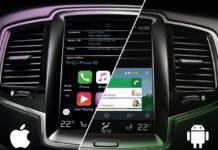 CarPlay è il sistema in auto più sicuro, insieme ad Android Auto