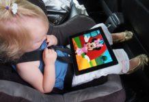 Le migliori app per viaggiare con i bambini fino a 5 anni