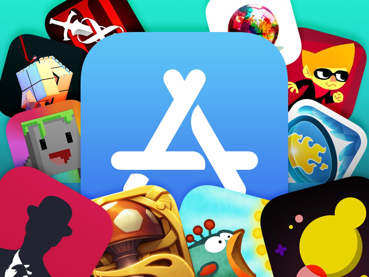 Nuovo record di download su App Store e Google Play