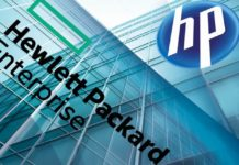Apple e Hewlett Packard Enterprise