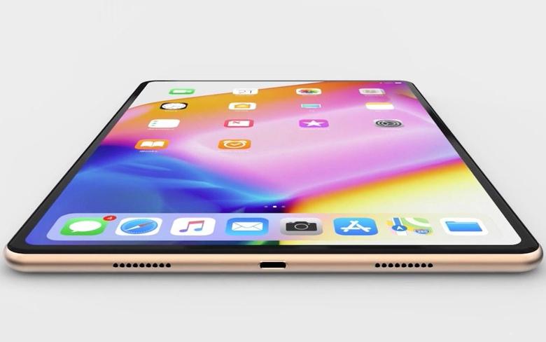 Tutto quello che sappiamo su iPad Pro 2018