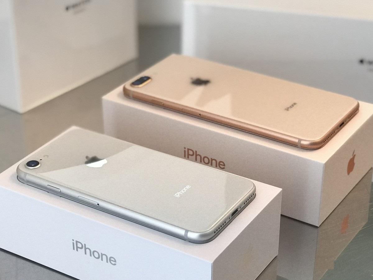 5798c181537 iPhone 8 Plus è ancora il terminale Apple più venduto nel Q2 2018