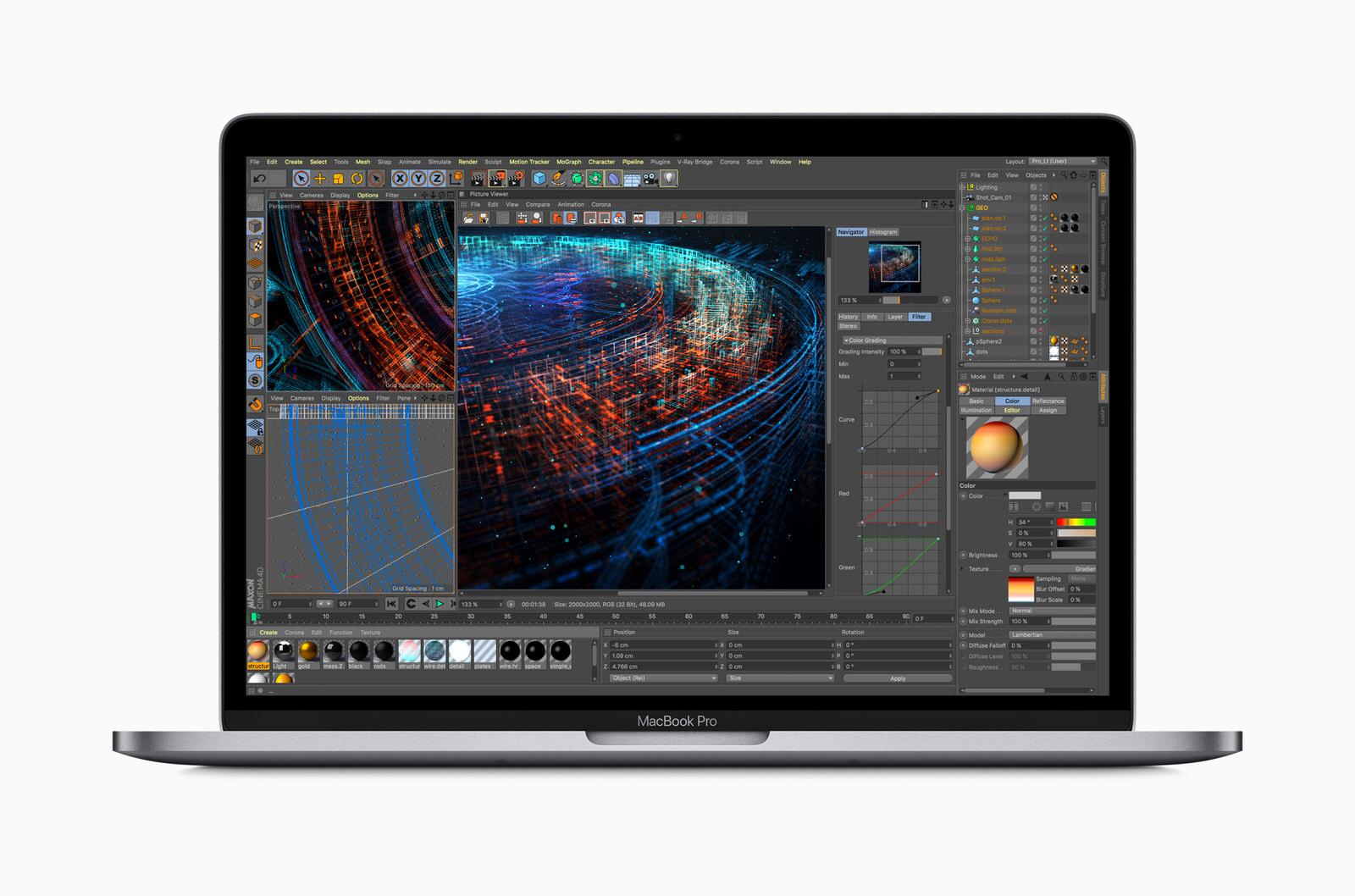 Nuovi MacBook e MacBook Pro 2018, gli annunci Apple e le attese