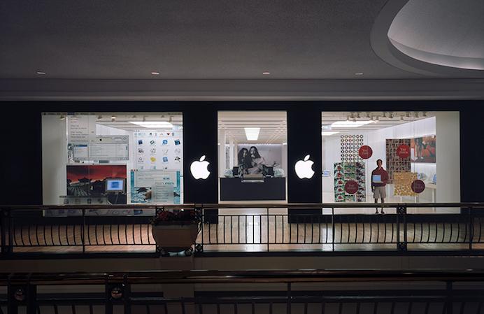 L'Apple Store presentato da Jobs nel 2001 non sarà ristrutturato