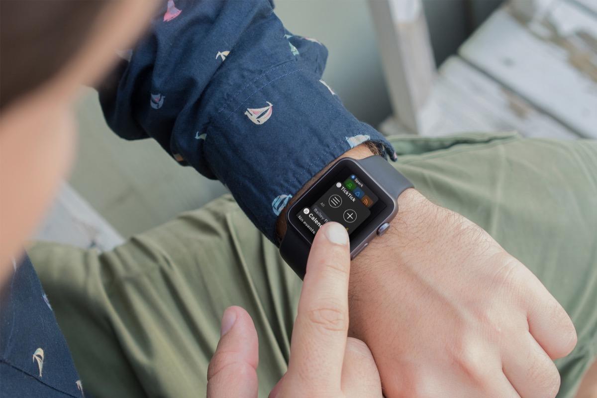 Effetto Trump, il prezzo di Apple Watch potrebbe aumentare del 10% in USA