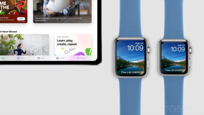 """Ecco come potrebbero essere iPad Pro 11"""" e Apple Watch 4: le foto"""
