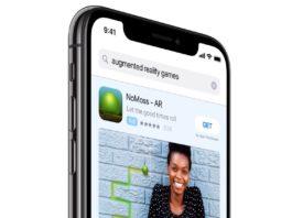 Pubblicità su App Store, spazi per sviluppatori disponibili anche in Italia