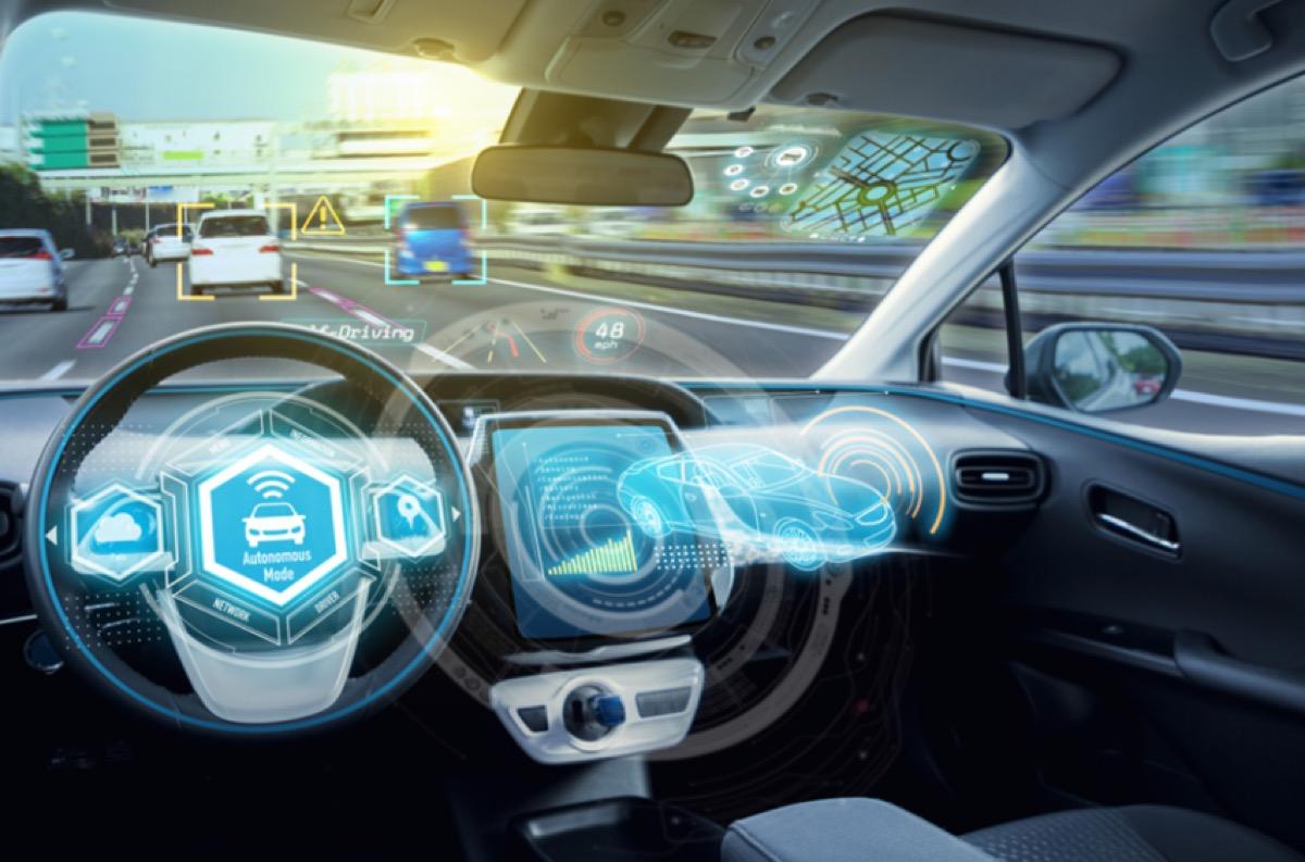 Auto a guida autonoma: i consumatori italiani sono i più fiduciosi
