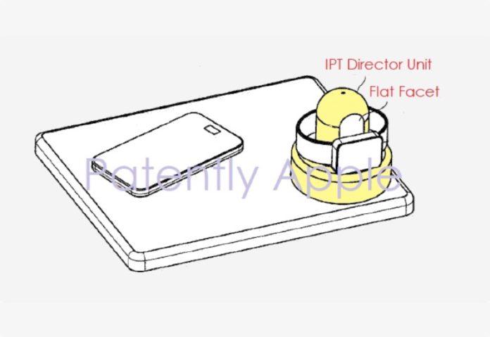 La misteriosa base Apple funziona in abbinamento ad AirPower