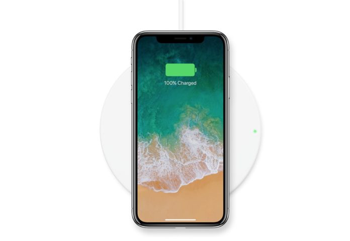 Il caricabatterie wireless ideale per iPhone Belkin BOOST UP in sconto: 49,99€