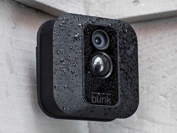 Solo oggi telecamere di sicurezza Blink in offerta a partire da 114 euro