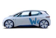 Car Sharing Volkswagen