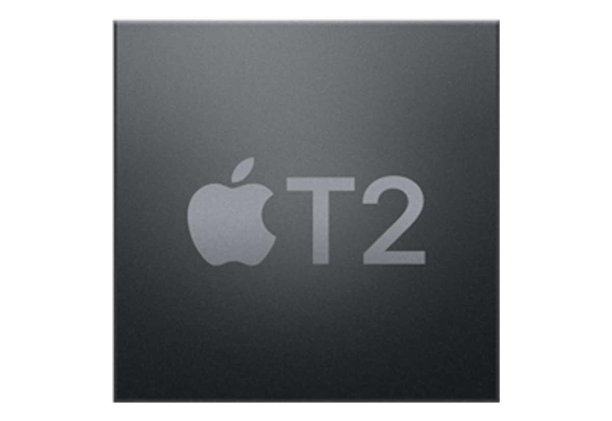 chip T2