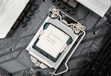 """Un processore di 8a generazione """"Coffee Lake"""""""