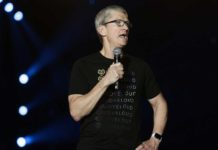 Tim Cook ha partecipato all'evento LGBTQ Loveland 2018 di Salt Lake City