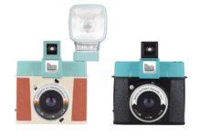 Lomography lancia la Diana Instant Square su Kickstarter