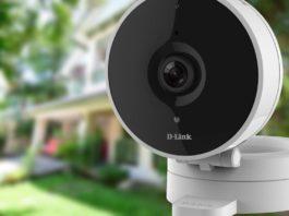 Le tre nuove videocamere D-Link per una casa sempre più smart e sicura, compatibili con Amazon Alexa e Google Assistant