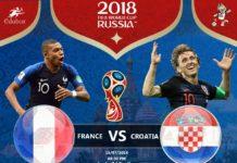 EA Sport ha predetto la Francia come vincente i mondiali FIFA 2018