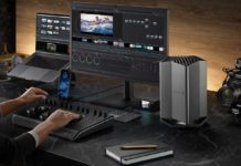 La nuova eGPU di Blackmagic per i MacBook Pro
