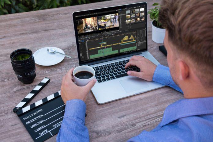 Nuovo corso in Èspero: EDIUS Pro montaggio video ideale per chi lavora fuori sede tutti i giorni