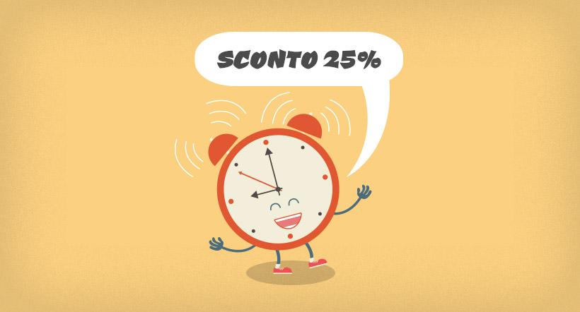 """Corsi Èspero in promo """"early booking"""": sconti fino al 40% con iscrizione entro il 16 luglio"""