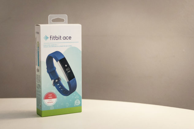 Recensione Fitbit Ace, l'activity tracker Junior
