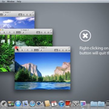 Flexiglass, window manager allo stato dell'arte per diventare virtuosi del Mac