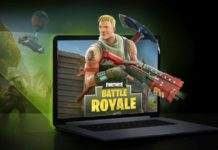 Fortnite presto su SHIELD grazie GeForce NOW