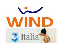 Problemi 3 Italia e Wind in tutta Italia per dati e chiamate