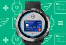 GarminPay arriva in Italia con BNL ed Hello Bank