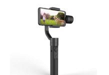 Yi Gimbal: nuovo stabilizzatore per smartphone, offerta del giorno a  99,99 euro