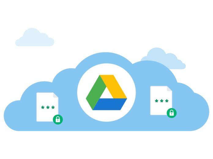 Google Drive raggiunge il miliardo di utenti mondiali attivi