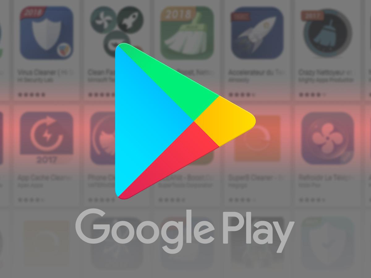 Google Play imita App Store e fa pulizia
