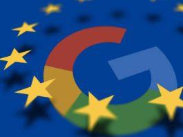 Google UE