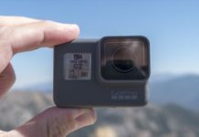 GoPro ha venduto oltre 30 milioni di action cam Hero