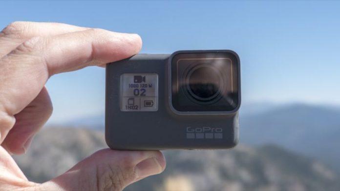 GoPro ha venduto oltre 30 milioni di action cam Hero