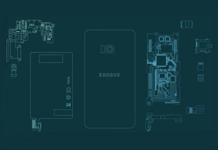 HTC Exodus, primo telefono al mondo basato su blockchain
