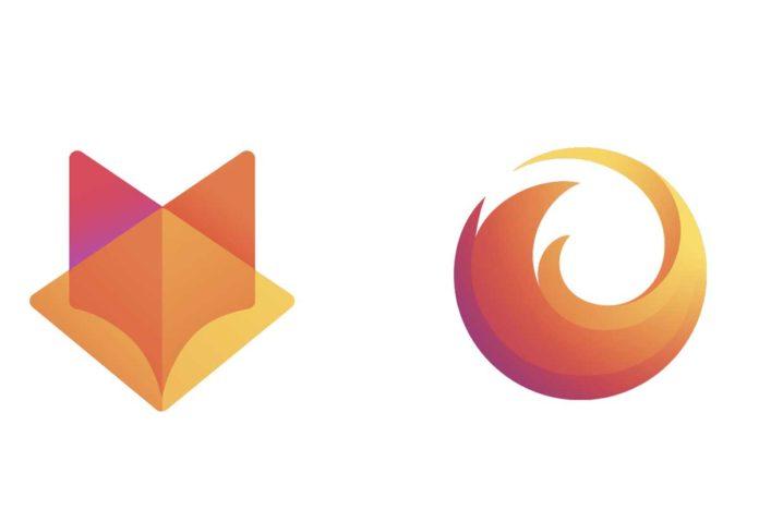 Potenziali nuove icone firefox