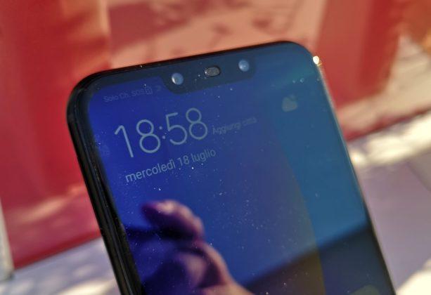 Huawei P Smart + si presenta da Amazon e si vende in esclusiva Amazon