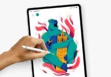 Dentro iOS 12 le prove del nuovo iPad con Face ID atteso a settembre