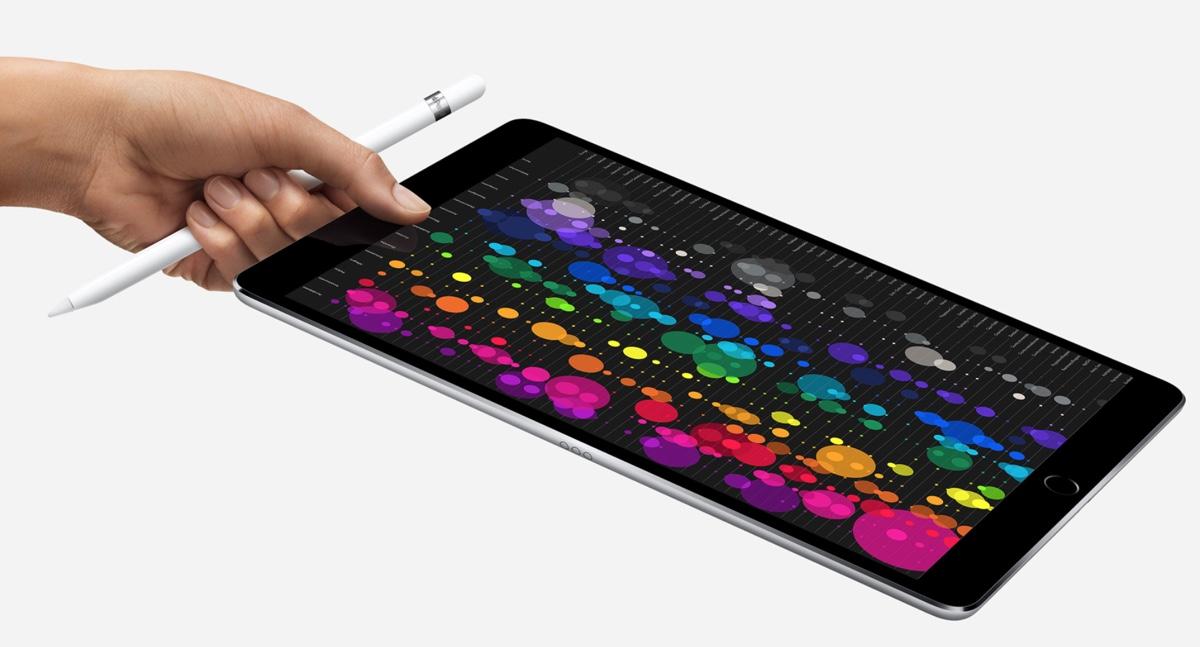 Negli schemi di iPad Pro 2018 appare un connettore misterioso
