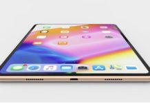 iPad Pro 2018 sarà più piccolo e senza jack audio